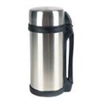 s/s vacuum wide-mouth bottle