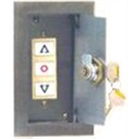 PUSH-BUTTON SWITCH (PB-11) for door