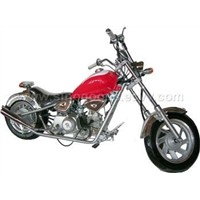 Mini chopper FY-G04E(4 stroke )