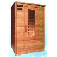 Infrared Sauna(2 Persons)