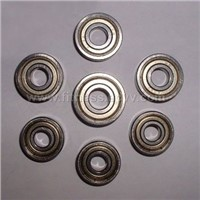 60 Series Deep Groove Bearing