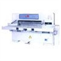 cutting paper machine