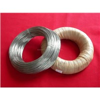 Stainless Steel Wire / Bars:
