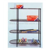 Wire Storage Shelving