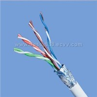 Cat 5e & Cat 6 Cable
