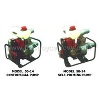 50-14 Gasoline Pumps