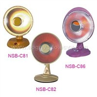 Parabolic Heaters