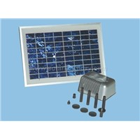 Solarkey SP004 Superman Solar Pump Kit (With Solar Panel)