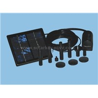 Solarkey SP003 Mini Super Solar Pump Kit (With Solar Panel)