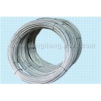 Supply All Kinds of Metal Wire