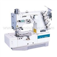 Super Speed Interlocklock Sewing Machine