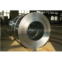 Zinc coating steel coil & strip; cold rolled steel coil & strip