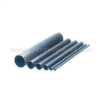 Stee Tube, Welded, Galvanized, Seamless, Stainless