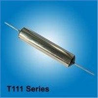 Temperature Thermal Reed Switch T111