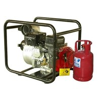 NG (nature gas), LPG (Liquefied Petroleum Gas) Water Pump/Gas Pump