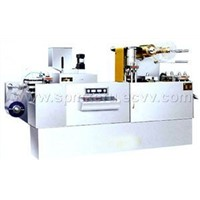 DPB-140 Flat-Plate Automatic Blister Packing Machine