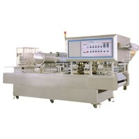 CFD Series Full Automatic Fill&Seal M/C(Bigcup)