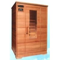 Infrared Sauna Room(2 Persons)