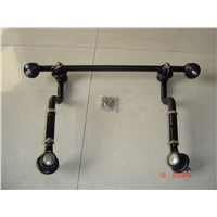 Tie Rod & Ball Joint Assembly