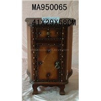 Furnitures, Cabinets