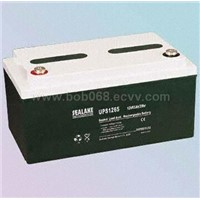 UPS1265 12V65Ah Nominal Capacity Rechargeable Sealed Lead-Acid Battery Delivered in 15 Days