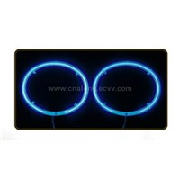 Neon Speaker Ring,LED, Car Accessories, Auto Accessories, Car Parts, Auto Parts