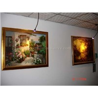 Oil Paintings Gallery, Show