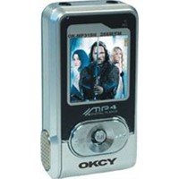 MP3 player (color screen)