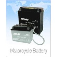 Motorcycle Battery 1