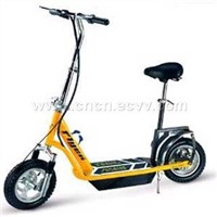 Mini E-scooter at reasonable price