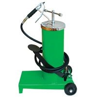 Pedal Oiling Machine