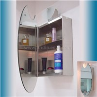 Bathroom Stainless Steel Cabinet