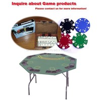 Game Products