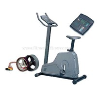 Upright bike, a professional upright bike for commercial fitness cardio
