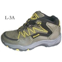 Hiking shoe