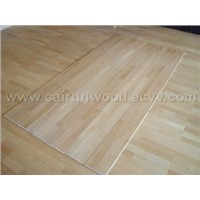 Oak Engineer Flooring