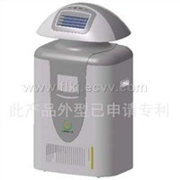Air Purifier and Filter-web