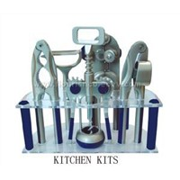 5pcs Kitchen Tool Set