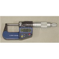 Digital Micrometer Outside