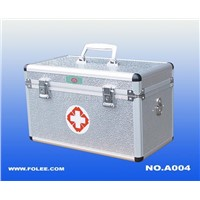 First-aid Boxes(Aluminum Alloy)