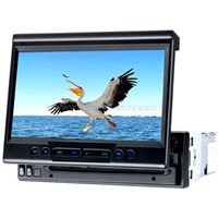 Car security system, Car audio & video system, Portable video system
