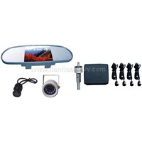 Car alarm system, Parking radar system, Central locking system, Power window kit