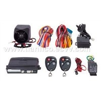 One way car alarm system ( No.: FE-81 )