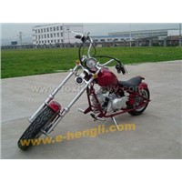 Mini Chopper (HL-G46A)