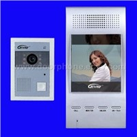 Video door phone for villa (intercom system)