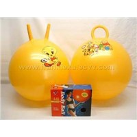 Inflatable Healthy&Jumping Ball 22