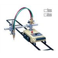 CG1-30SEMI-AUTOMATIC GAS CUTTING MACHINE