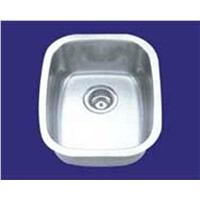 Stainless Steel Sink (NO-1815)