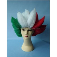 2006 World Cup Wigs