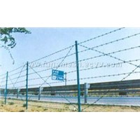 Wire Mesh Fencing